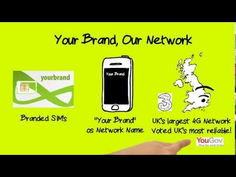 xMobility MVNO Services UK & Ireland