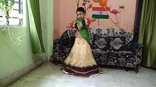 Desh Rangeela... Independance day special dance