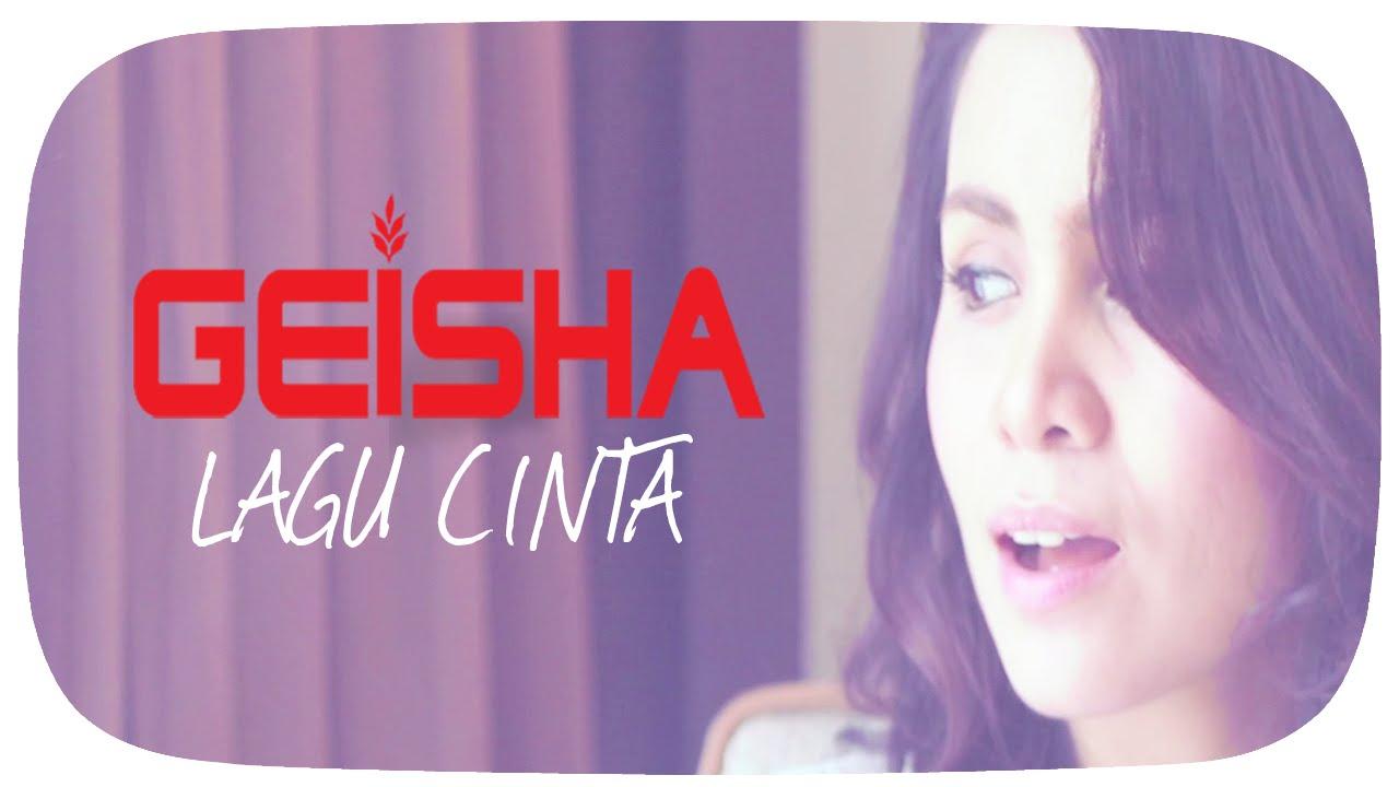 Geisha - Lagu Cinta