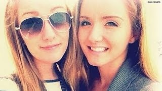 Identical twin sisters, 17, killed by drunk driver?