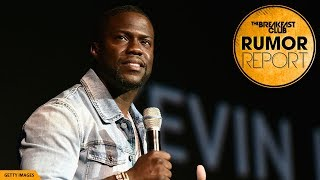 Kevin Hart Released From Hospital Into Rehab Facility