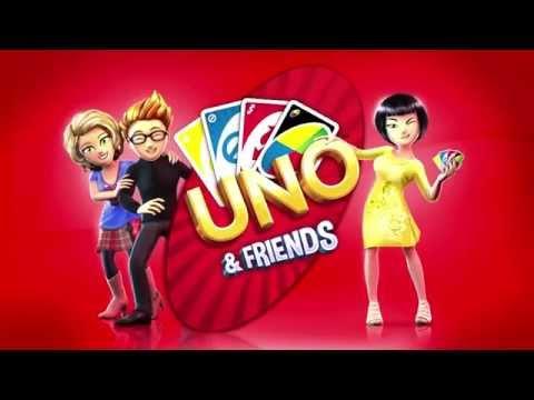 Todo lo que debes saber de 'UNO & Friends'