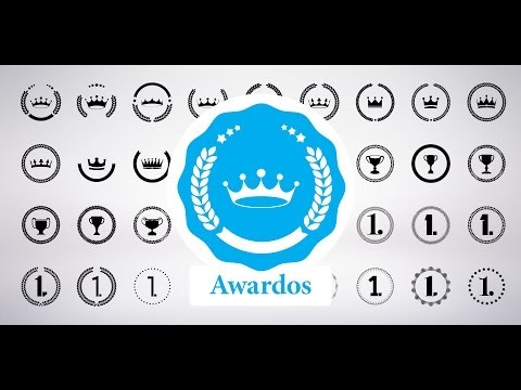 Create award badge in Microsoft Word in 10 seconds!
