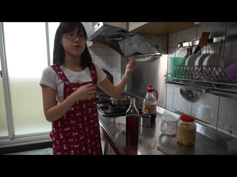 How to Make Soy Sauce Noodles