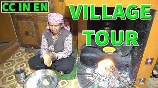 Shimla, Himachal Pradesh village Tour: Naldehra,Tattapani