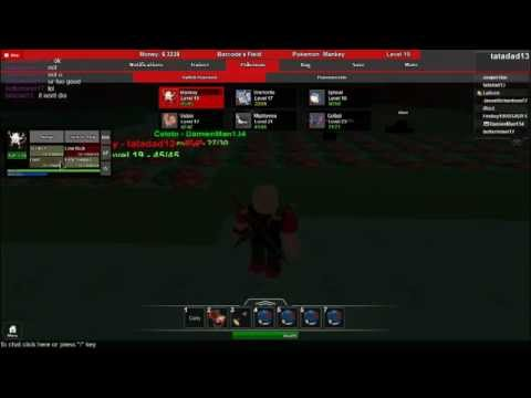roblox pokemon adventures the update on celibi