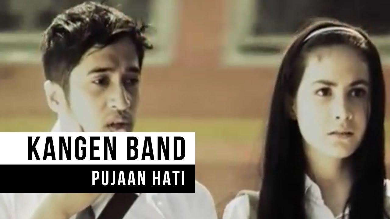 Download Kangen Band - Pujaan Hati (Official Music Video) MP3 Gratis