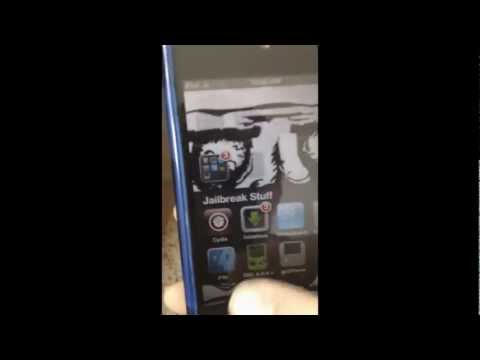 How to get a GBA Emulator on a JAILBROKEN IPod Touch