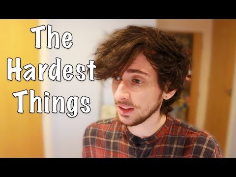 The Hardest Things About Being Trans