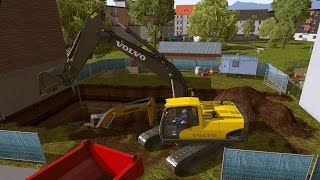 Construction Simulator 2015 #ออนไลน์เราก็มาครับ [Muti] - PakVim net
