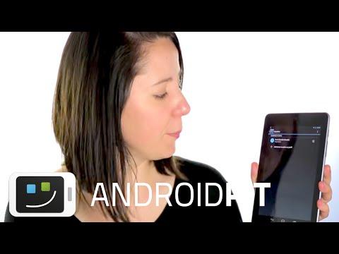 Como recuperar seu Nexus 7 (2012) depois de um flash mal feito