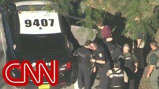 Teacher hid 19 students during Florida school shooting