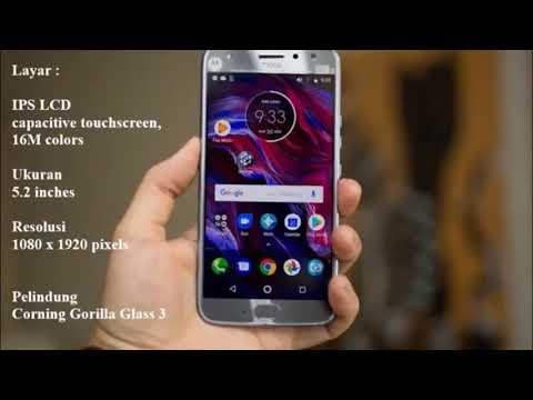 Hp Motorola Moto X4 Review
