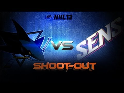 Best Team In The League | NHL 13: Shoot-Out Commentary