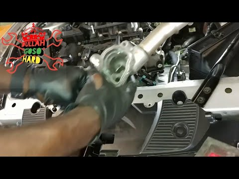 Chevy impala thermostat replacement