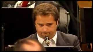 Rimsky Korsakov Scheherazade  Gergiev · Vienna Philharmonic · Salzburg Festival 2005