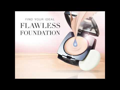 Find your perfect match with our Ideal Flawless Foundation Finder!