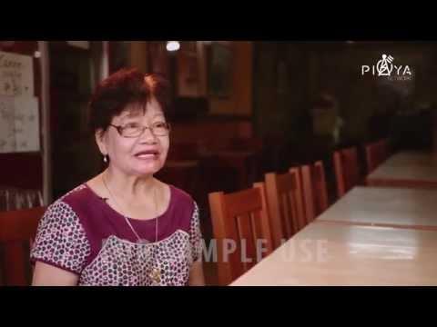 CERTIFIED FOODIE AKO - Sharyn's Cansi House (Piaya Network)