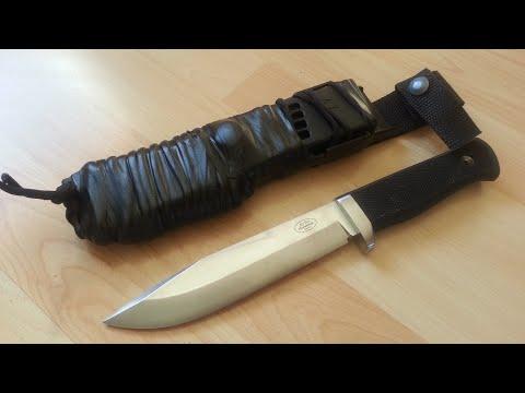 Fällkniven A1 Pro Survival Knife
