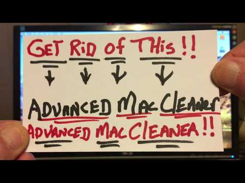 Advanced Mac Cleaner VS Combo Cleaner Fix 366