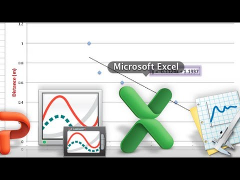 How to Graph Data in Excel on a Mac