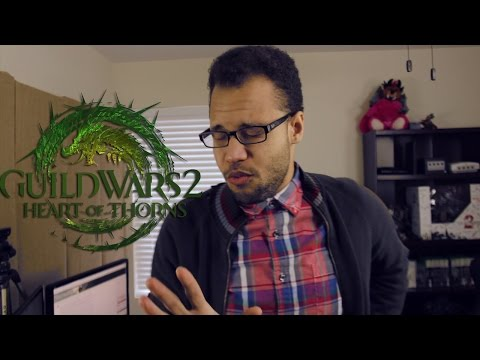 Guild Wars 2: Specializations - Heart Of Thorns Expansion