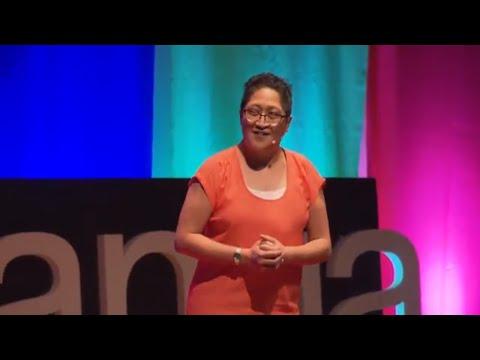 Unstuck | Aisha Te Kani | TEDxTauranga