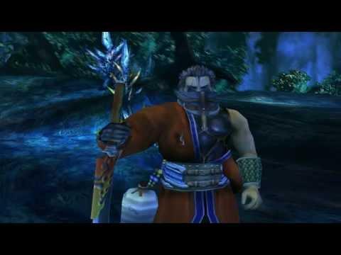 Final Fantasy X Playstation 2 Emulator [PCSX2] - AMD A10-7700K