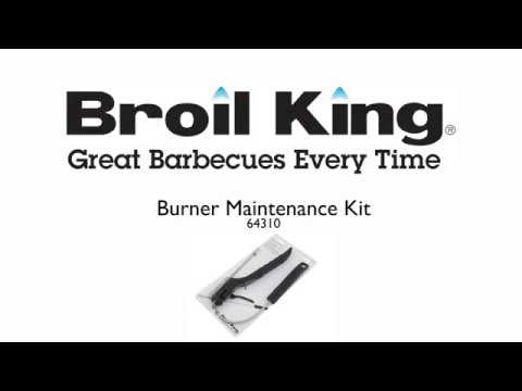 Broil King - 64310 - Burner Maintenance Kit