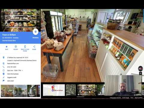 What's Happening with Google Maps Street View