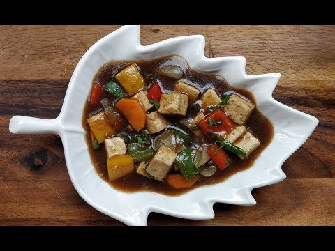 Ching's Paneer Chilli Recipe   Chinese Recipes   I ♥ Desi Chinese @ Guru's Cooking