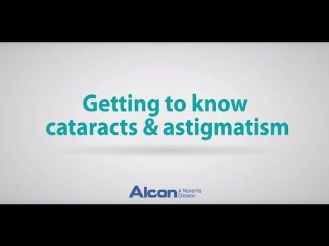 Understanding Astigmatism: Correcting Astigmatism & Cataracts