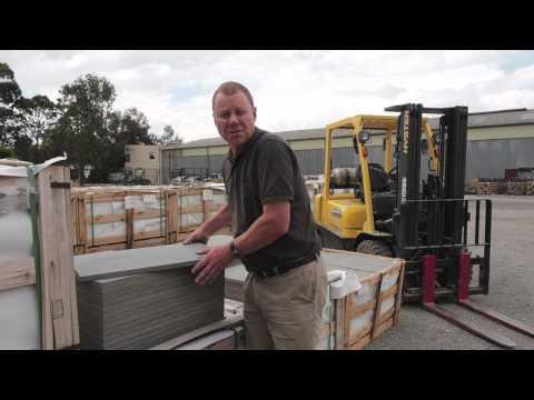 Bluestone Pavers Melbourne Supplier