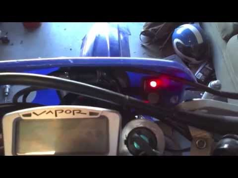 cheap keyed ignition for a dirt bike