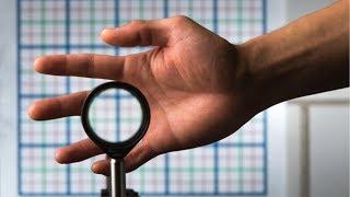 तुरंत गायब होने की ये तरकीब आपके होश उड़ा देगी Amazing Real Life Invisible Illusion Technique Hindi
