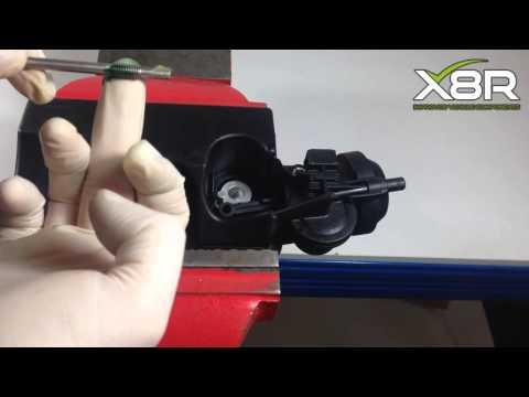 Bmw DISA Valve Unit Rattle Repair Fix Kit Rattling Repair Instruction Guide