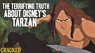 The Terrifying Truth About Disney