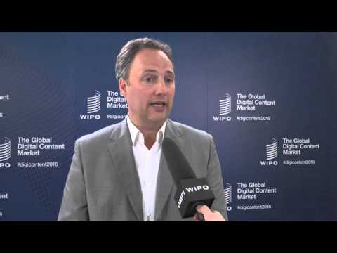 Edgar Berger, Sony Music CEO, on Global Digital Content Market
