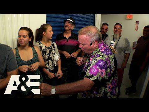 Storage Wars: Miami: Jorge and Maydel's Big Score (Season 1, Episode 9)   A&E