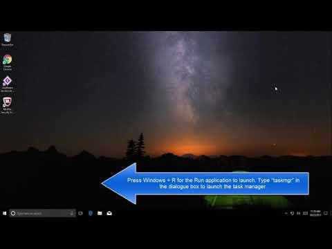 Windows 10 Taskbar Icons Missing [SOLVED]