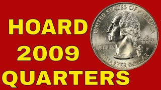 Rare 2000 Quarters worth great money! Valuable quarters to