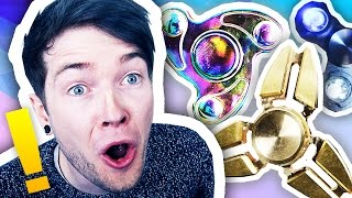 Download THE MISSING FIDGET SPINNERS ARRIVED?!?!? Video