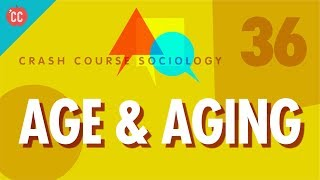Download Age & Aging: Crash Course Sociology #36 Video