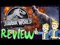 Dein eigener Dinopark! | Jurassic World Evolution im Test