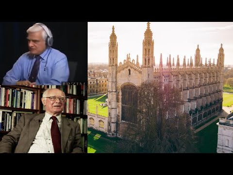 Watch academic fraud Ravi Zacharias lying about his credentials !