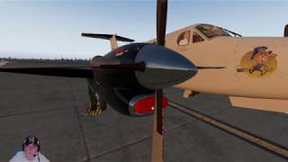 X-Plane 11 | Airfoillabs King Air 350 | First Impressions
