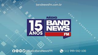 BandNews FM AO VIVO - 03/06/2020