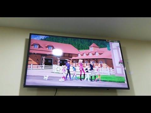 Samsung 43 Inch Full HD TV (43K5002) Review & Testing
