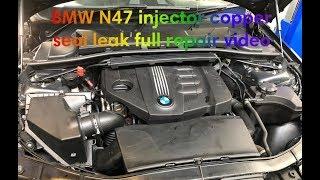 BMW N47 N57 EGR VALVE + EGR COOLER DELETE KIT - COMPLETE