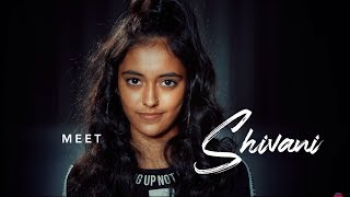 Meet Shivani from India - WE ARE NOW UNITED